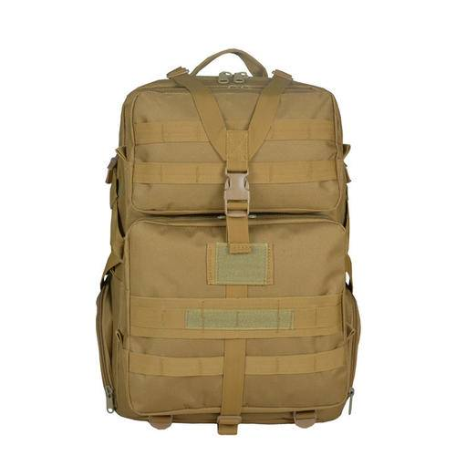 Backpack Outdoors Camouflage Bag Hiking