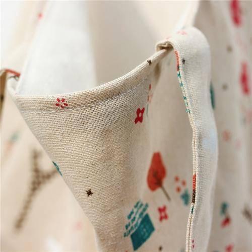 New Fashion Original Student small tower beautybag Cloth sack