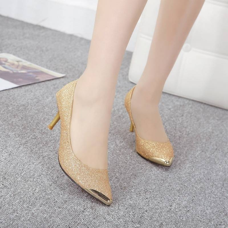 American Star Heels Women Shoe Fashion-3