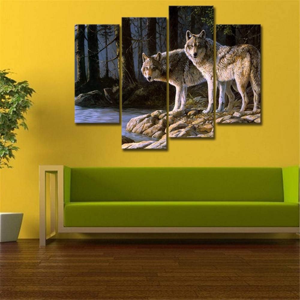 Unusual Lake Wall Decor Contemporary - The Wall Art Decorations ...