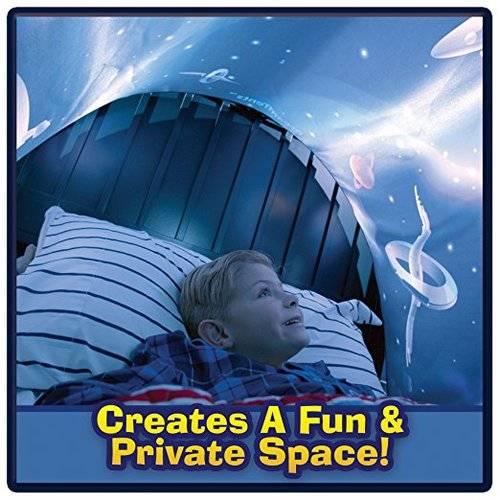 Dream Tents Outdoor Space Adventure Pop Up Bed Tent