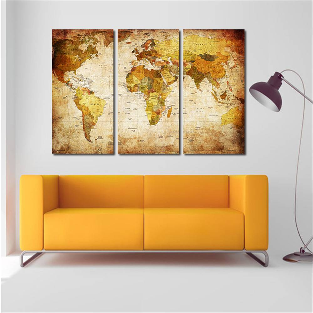 Funky Puerto Rican Wall Art Photo - Wall Art Collections ...