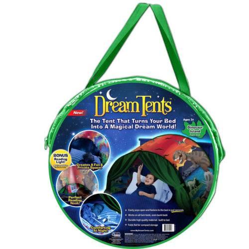 New Popular Dream Tents Dinosaur Island Magical Unicorn Fantasy